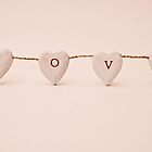 Love Hearts by Julie-anne Cooke Photography