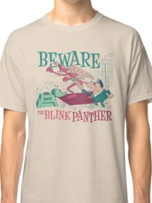The Blink Panther Classic T-Shirt