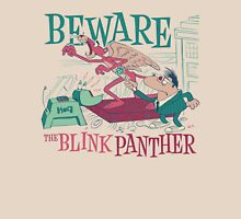 The Blink Panther Unisex T-Shirt
