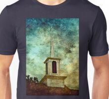Sunday Morning Unisex T-Shirt