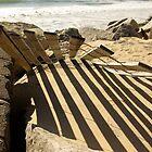 Artificial Wave by AWardPhotograph