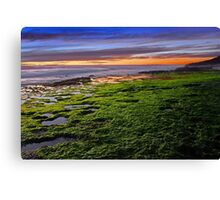 North Beach - Western Australia  Canvas Print