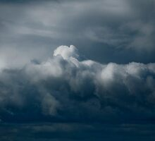clouds 6 by paul erwin