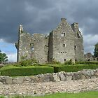 tully castle enniskillen by caroline1983