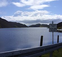 donegal lake by caroline1983