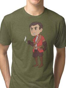 Daud Tri-blend T-Shirt