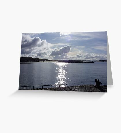 donegal  Greeting Card