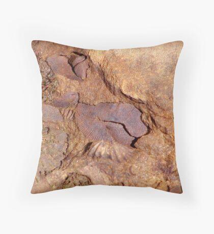 An Archeological Find Throw Pillow