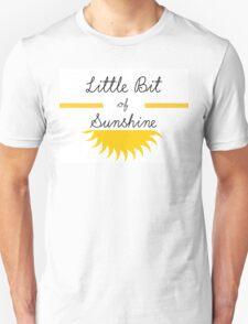 Little Bit of Sunshine T-Shirt
