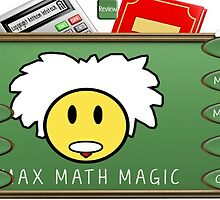 Max Math Magic for Kids by Antheminfo
