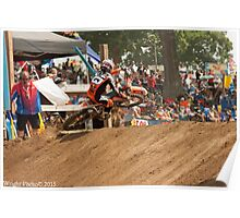 Marvin Musquin Poster