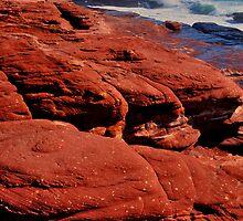 Kilbarri Shore Trolls by Miles Moody