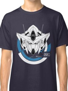 Gundam Qan(T) - GNT0000 Classic T-Shirt