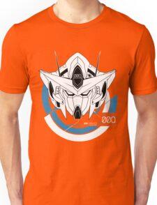 Gundam Qan(T) - GNT0000 Unisex T-Shirt