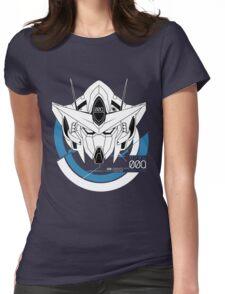 Gundam Qan(T) - GNT0000 Womens Fitted T-Shirt