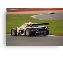 #85 Spyker Squadron Canvas Print