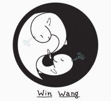 Yin Yang (Win Wang) Kids Clothes