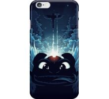 How to Train your Dragon 2 - Freedom iPhone Case/Skin
