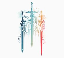 Sword Art Duo T-Shirt