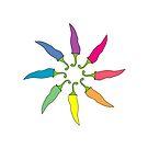 Chilli Wheel by MangaKid