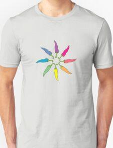 Chilli Wheel T-Shirt