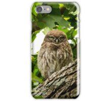 Little Owlet iPhone Case/Skin