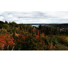 Superior Fall Photographic Print