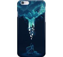 Frozen: The Act of True Love iPhone Case/Skin