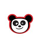 Panda by Bloomin'  Arty Families