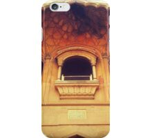 Ancient windows to other dimensions iPhone Case/Skin