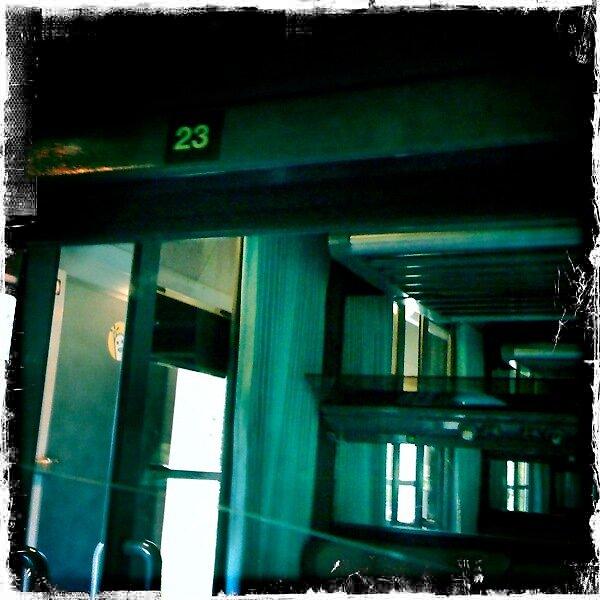 Lyon 23 by clochette