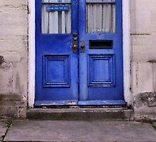 Blue by SoulSparrow