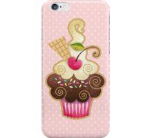Scrumptious Cupcake iPhone Case/Skin