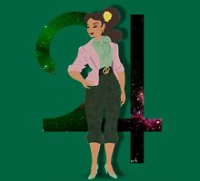 Sailor Jupiter: Classy Chassis Series Womens Fitted T-Shirt