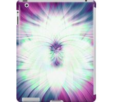 Enlightenment Abstract iPad Case/Skin