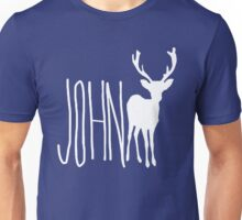 John Doe Unisex T-Shirt