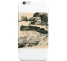 Stack in August iPhone Case/Skin