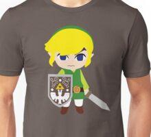 Link (Wind Waker) Unisex T-Shirt
