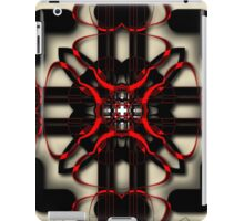 RE3D iPad Case/Skin