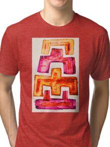 Totems Tri-blend T-Shirt