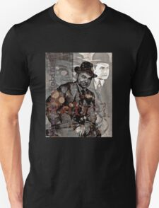 Rebels of the Classic Screen, no.7 Unisex T-Shirt