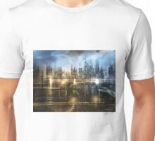 In the Rain Unisex T-Shirt