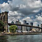 Brooklyn by Jamie Lee
