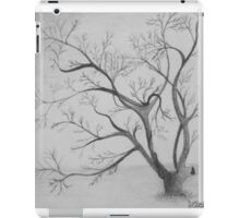 Tree Moon Light iPad Case/Skin