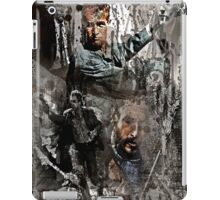 Rebels of the Classic Screen, No.15 (Throw Pillow) iPad Case/Skin
