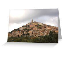 Trevi Italy Greeting Card