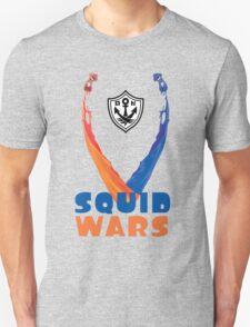 Splatoon! Squid Wars T-Shirt