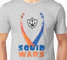 Splatoon! Squid Wars Unisex T-Shirt