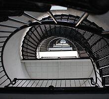Vertigo by Rachel Stickney