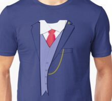 Phoenix Wright's New Suit T-Shirt Unisex T-Shirt